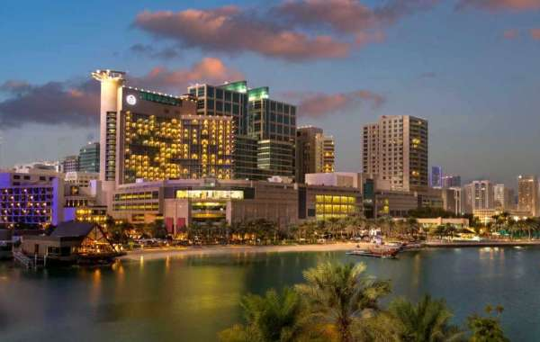 Summer Staycation Offer at Beach Rotana