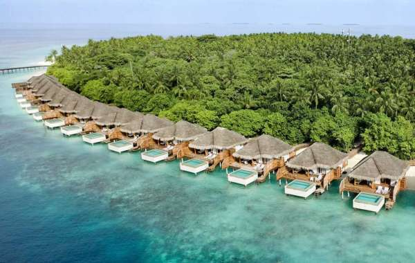 Dusit Thani Maldives to Reopen on 1 August with Enhanced Safety Measures