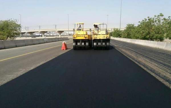 Ministry of Transportation Completes 491-km-road Maintenance Work leading to Makkah