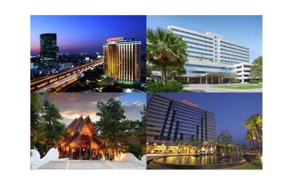 Centara Moves Ahead with More Hotel Re-openings in July 2020