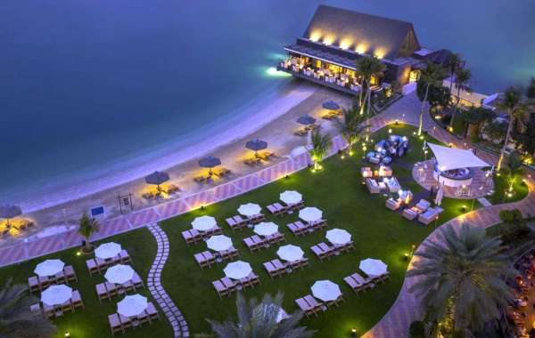 Summer Memberships at the Beach Club at Beach Rotana