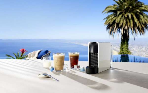 Nespresso's Latest Barista Creations for Ice Range - The Ultimate Summer Beverage