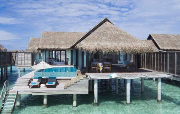 Anantara Hotels, Resorts & Spas Offers an Extraordinary Escapes