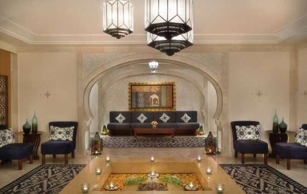The Ritz-Carlton Spa, Dubai has Re-opened and is Ready to Welcome Back Guests
