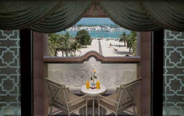 Emirates Palace Offer on Eid Al Adha
