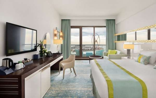 JA Ocean View Hotel, JBR Reopens with Super Staycation Rates for UAE Residents