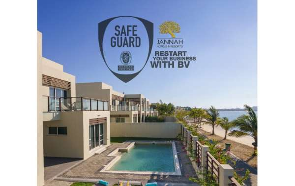 Safety Reassured as Jannah Hotels & Resorts Receive  'Stay Safe' Certification