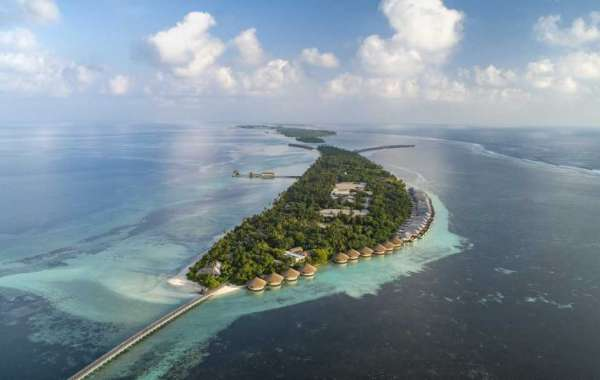 The Residence Maldives: 8 Reasons to Visit its Idyllic Islands