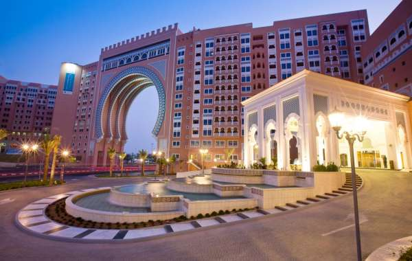 Minor Hotels to Manage Ibn Battuta Gate Property as Appointed by Seven Tides