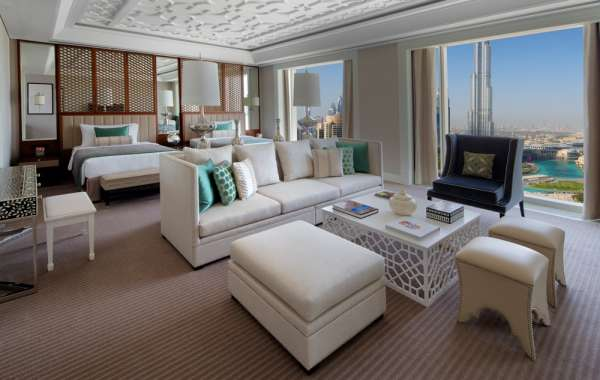 Celebrate Eid Al Adha at Taj Hotels in Dubai