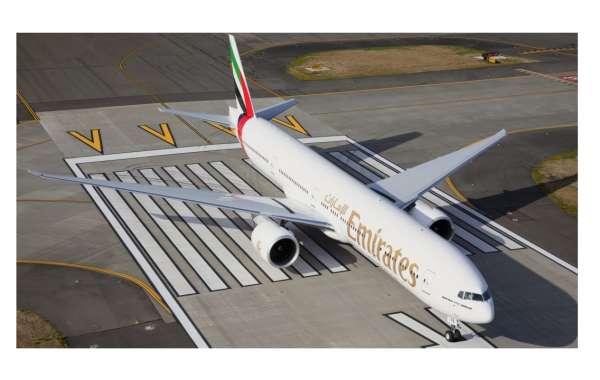 Emirates Flights to Addis Ababa, Guangzhou, Oslo and Tehran Resumes