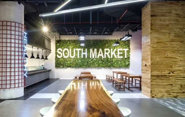 South Market: DIFC's Gate Avenue Opens Highly Anticipated Dining Destination