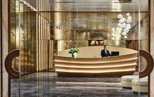 InterContinental® Chongqing Raffles City Opens Doors for its First Guests