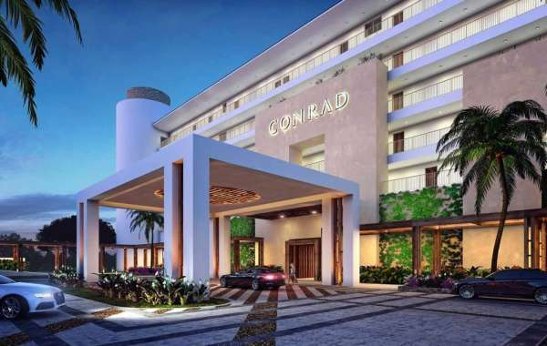 Hilton's Conrad Brand will Debut its First Resort in Mexico with the Opening of Conrad Punta de Mita
