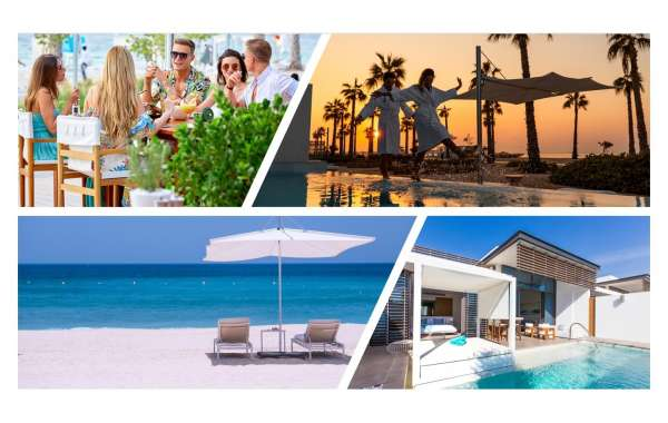 Nikki Beach Resort & Spa Dubai Invites You to Make the Most of this Summer in the City
