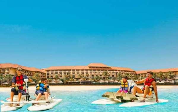 Summer Offers Await You at Sofitel Dubai The Palm