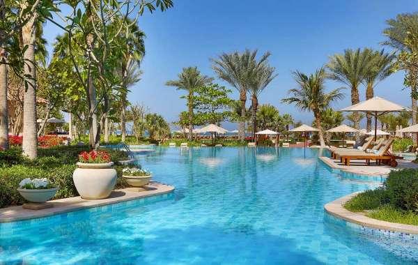 The Ritz-Carlton Dubai, JBR Launches Exclusive Summer Resort Pool and Beach Membership