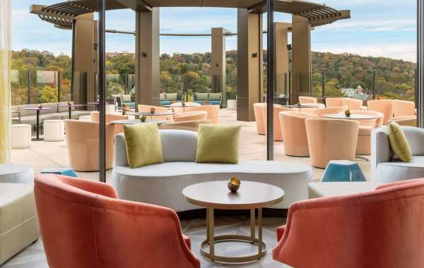 ALTO Rooftop at Montclair's MC Hotel Reopens