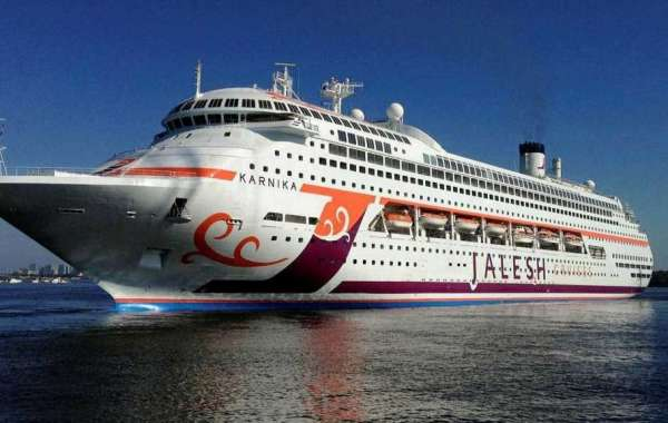 Jalesh Cruises Starts to Sail from 6th November 2020