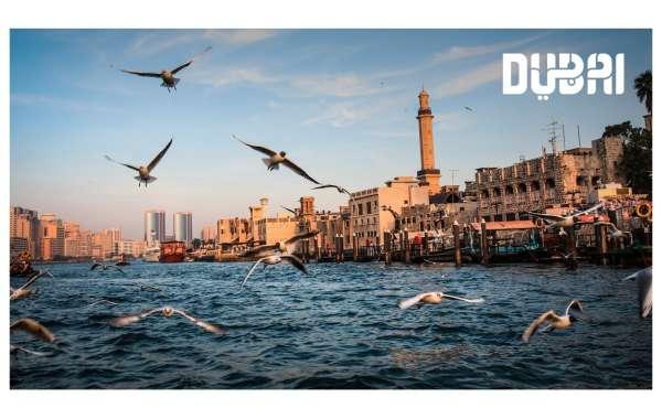 Dubai Tourism Partners with Microsoft