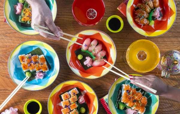 Thai-tastic New Nights at Mr. Miyagi's