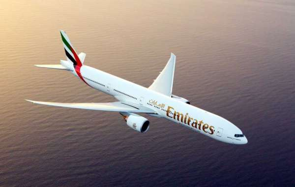 Special Flights to Five Cities in India via Emirates