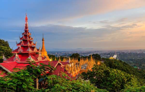 Centara Hotels & Resorts with Three New Hotels in Myanmar