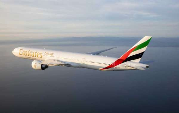 Offering Customers 60 Weekly Flights, Emirates Ramps up Passenger Services to Pakistan