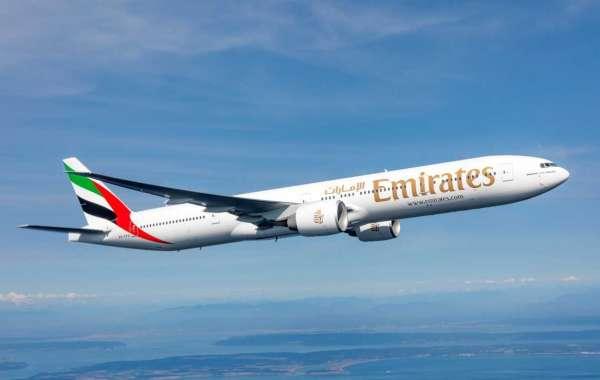 Emirates Flights to Warsaw Resumes
