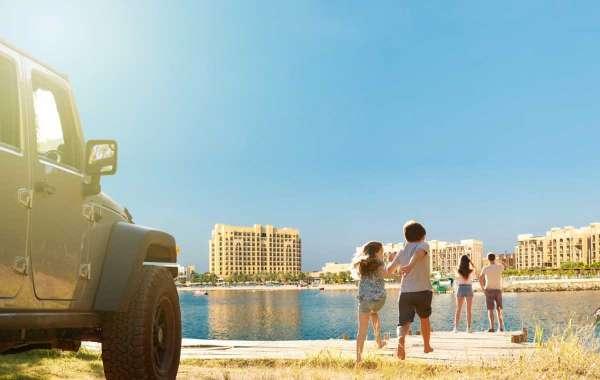 Last Chance to Stay Longer at DoubleTree by Hilton Resort & Spa Marjan Island