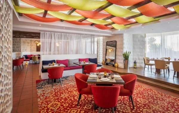 'Ellora by Vikas Khanna' Opens at JA The Resort Dubai