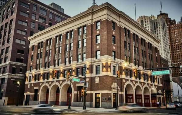 Six New U.S. Properties by Aparium Hotel Group as Part of its Expansion