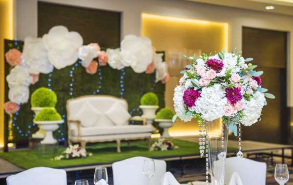 Wedding Dreams Come True at Hilton Garden Inn RAK