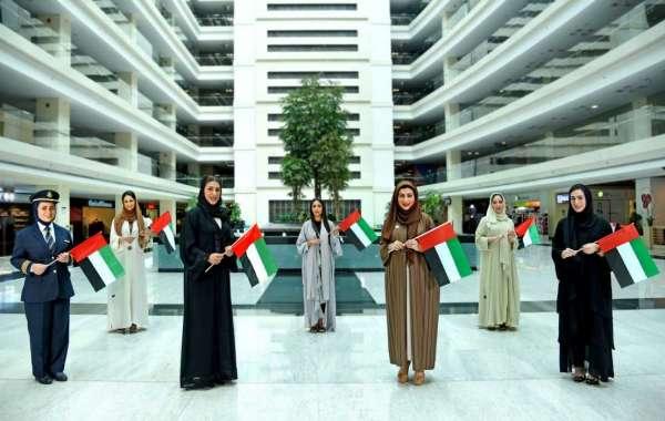 Emirates Group Celebrates Emirati Women's Day