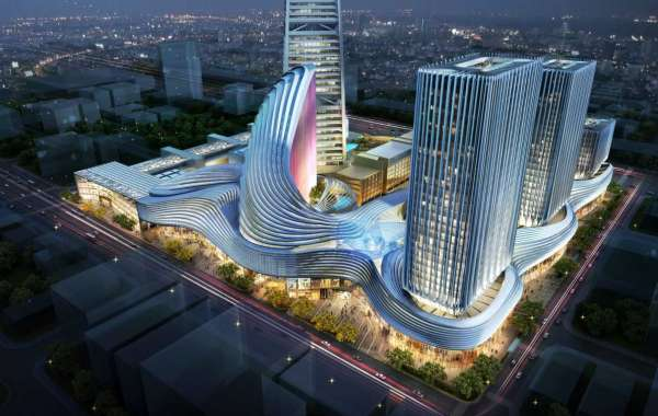 Second Phase of The District Al Faisaliah Redevelopment Project Begins