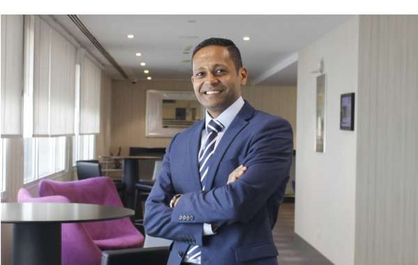 Novotel & ibis World Trade Centre and ibis One Central Appoints Cluster General Manager