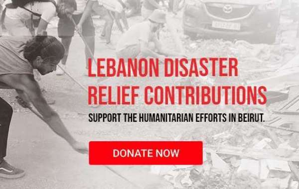 Donation Initiative to Support Beirut, Launch by Carrefour