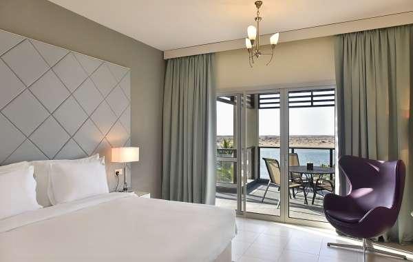 Sizzling Summer Offer at Jannah Resort & Villas Ras Al Khaimah