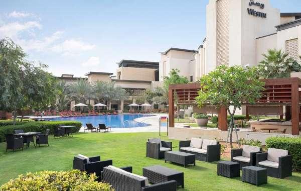 September Offers at The Westin Abu Dhabi Golf Resort