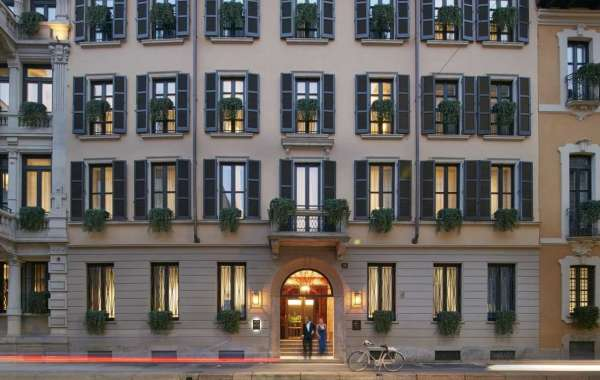 Mandarin Oriental, Milan Will Welcome Guests on 1st September