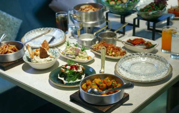 Celebrate this Long Weekend at Mezza House Downtown Dubai