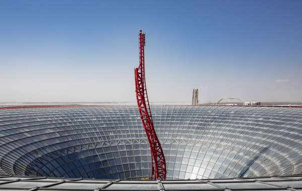 Ferrari World Abu Dhabi Presents: A National Roller Coaster Day
