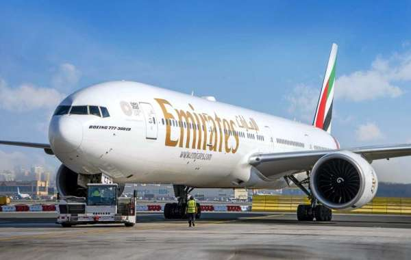 Emirates to Resume Flights to Lusaka from 4 September