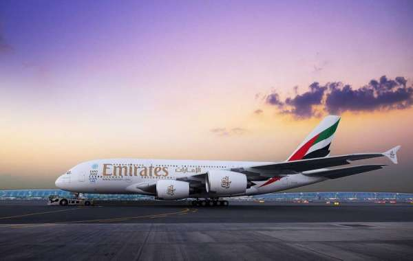Emirates announced deployment of A380 to Guangzhou