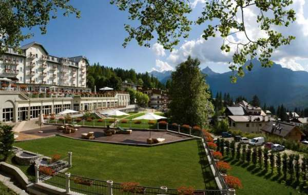 Marriott International and Quintessentially Luxury Road Trips