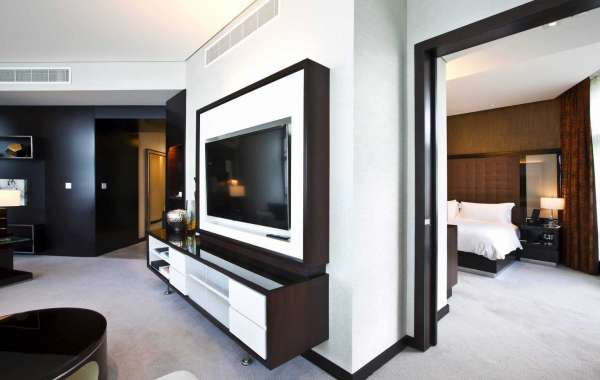 Rosewood Abu Dhabi - Staycation Packages