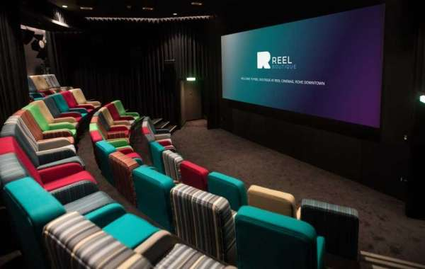 The Ultimate Movie Staycation at Rove Hotels: Private Hotel Floor + Private Cinema