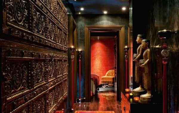 Restore and Rejuvenate at the Grosvenor House Dubai this Summer