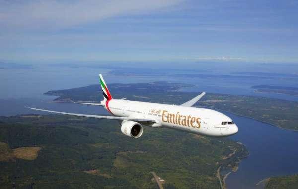 Emirates' Flights to Birmingham, Cebu and Houston