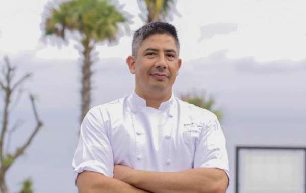Azerai Can Tho Welcomes Chef Ricardo Luján